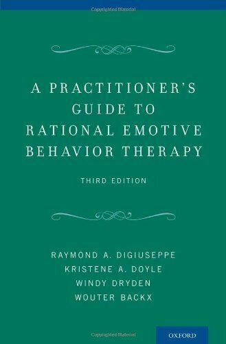A Practitioner's Guide to Rational Emotive Behavior Therapy.