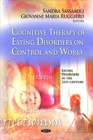 Cognitive Therapy of Eating Disorders on Control and Worry